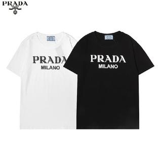 PRADA - 白M限定セール02PRADA プラダ Tシャツメンズレディース兼用