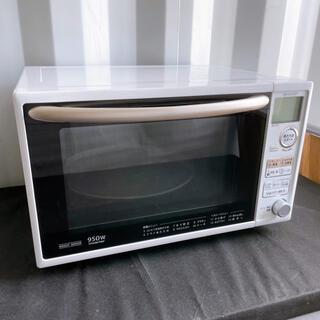 76 SHARP シャープ 電子レンジ オーブンレンジ ホワイト RE-S7C