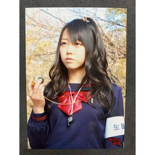 エーケービーフォーティーエイト(AKB48)の【新品】生写真 マジすか学園 生徒会長 峯岸みなみ 帯なし(アイドルグッズ)