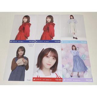 ノギザカフォーティーシックス(乃木坂46)の乃木坂46 与田祐希 生写真セット(女性アイドル)