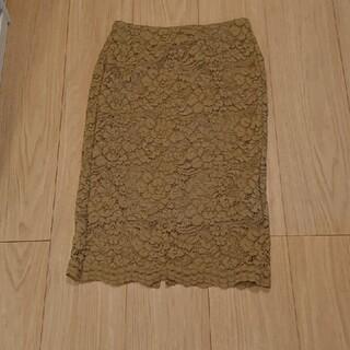 GU - GU レーススカート Sサイズ