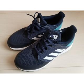 adidas - 新品☆アディダスのスニーカー♪サイズ 23cm  運動靴