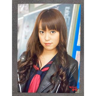 エーケービーフォーティーエイト(AKB48)の【新品】生写真 マジすか学園 ライス 米沢瑠美 帯なし(アイドルグッズ)
