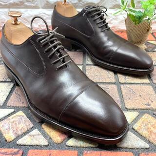 ビームス(BEAMS)のBEAMS F ビームスエフ ビジネスシューズ 革靴 ストレートチップ(ドレス/ビジネス)