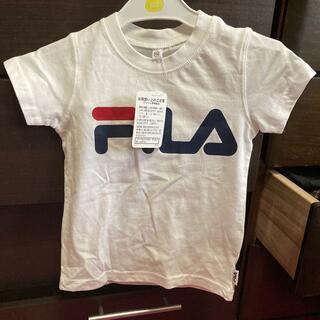 FILA - FILAティシャツ