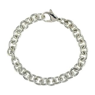 ティファニー(Tiffany & Co.)のティファニー ラウンドリンク ブレスレット(ブレスレット/バングル)