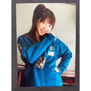 エーケービーフォーティーエイト(AKB48)の【新品】生写真 マジすか学園 高城 帯なし(アイドルグッズ)