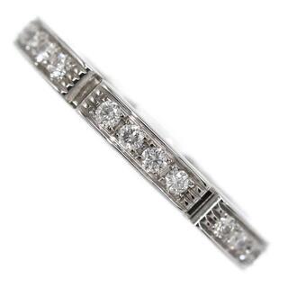 Cartier - カルティエ マイヨンパンテール ダイヤモンド リング・