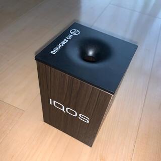 アイコス(IQOS)のアイコス iQOS 灰皿 吸い殻入れ(灰皿)