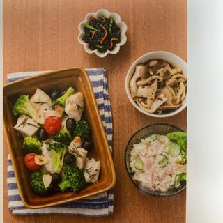 ライザップ式2週間ダイエットレシピ