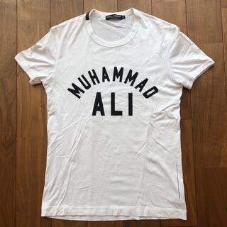 ドルチェアンドガッバーナ(DOLCE&GABBANA)のDOLCE &GABBANA Tシャツ (Tシャツ/カットソー(半袖/袖なし))