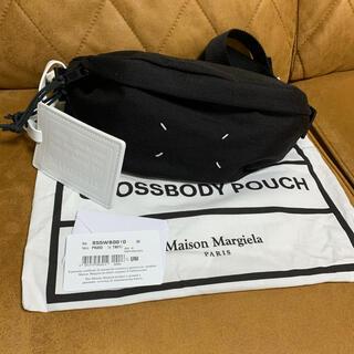 Maison Martin Margiela - 正規未使用品 maison margiera マルジェラ ボディ バッグ