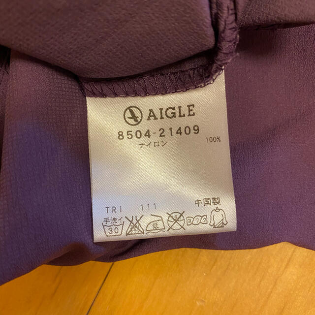 AIGLE(エーグル)のmama1110様専用 スポーツ/アウトドアのランニング(ウェア)の商品写真