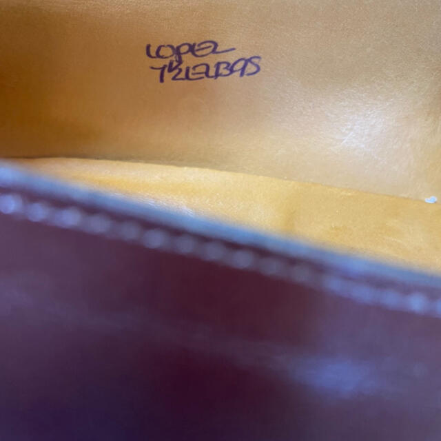 JOHN LOBB(ジョンロブ)のジョンロブ ロペス 7.5 メンズの靴/シューズ(ドレス/ビジネス)の商品写真