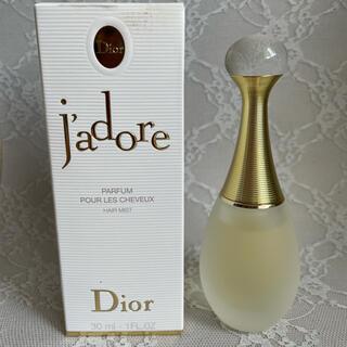 Dior - DIOR  j'adore ヘアミスト 30ml