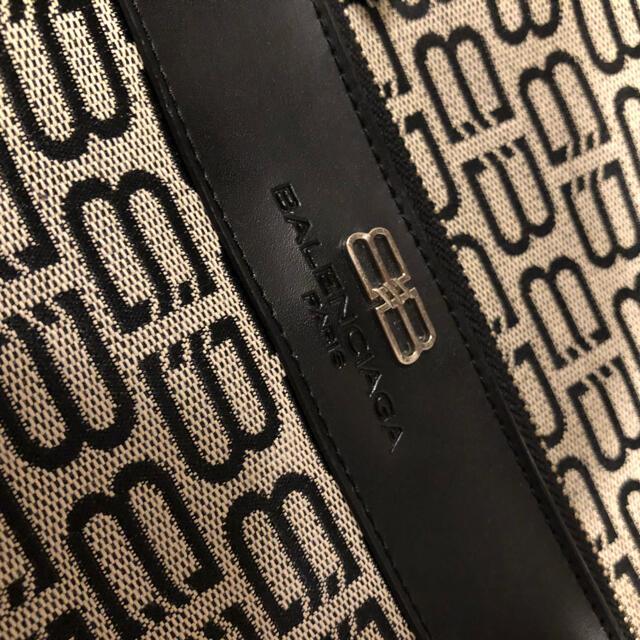 Balenciaga(バレンシアガ)の【最終値下げ】バレンシアガ トートバッグ BALENCIAGA メンズのバッグ(トートバッグ)の商品写真