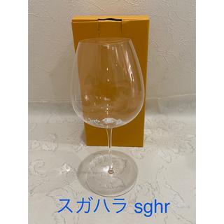 スガハラ(Sghr)のスガハラガラス sghr フォーワイン TAW 331(グラス/カップ)