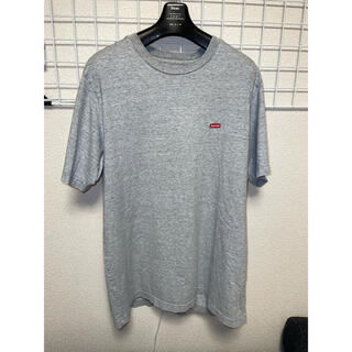 シュプリーム(Supreme)のSupreme Small Box Logo Tee シュプリーム ボックスロゴ(Tシャツ/カットソー(半袖/袖なし))