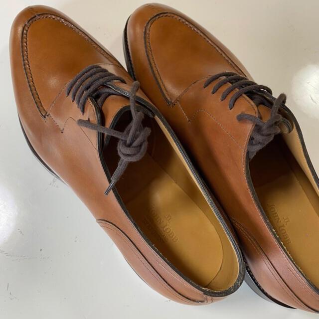 JOHN LOBB(ジョンロブ)のジョンロブ シャンボードII  7.5 メンズの靴/シューズ(ドレス/ビジネス)の商品写真