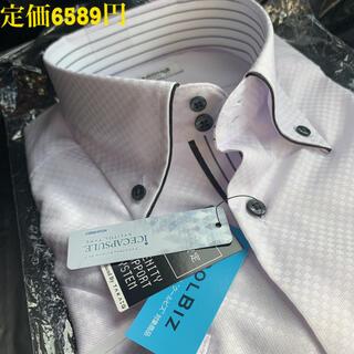 レノマ(RENOMA)のワイシャツ  半袖  スリム アイスカプセル レノマ(シャツ)