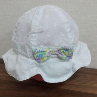 ラグマート(RAG MART)のラグペット帽子48cm新品(帽子)