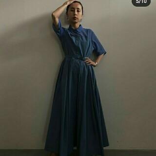 Ameri VINTAGE - AMERIVINTAGE CORSET DOCKING DRESS