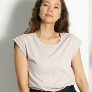 ニコアンド(niko and...)のniko and…  サラサラ フレンチTシャツ(Tシャツ(半袖/袖なし))