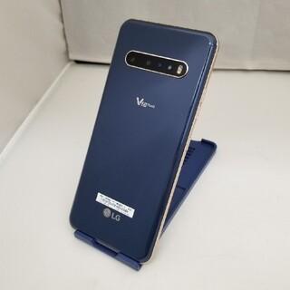 LG Electronics - 1643 ジャンク Softbank LG V60 ThinQ