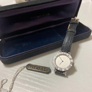 Tiffany & Co. - Tiffany&co. 腕時計