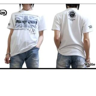 ノートン(Norton)のSALE!! 6469円→3990 円新品NORTONノートンドライ T(Tシャツ/カットソー(半袖/袖なし))