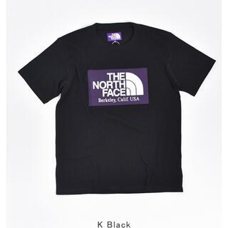 ザノースフェイス パープルレーベル ナナミカ Tシャツ NT3953N