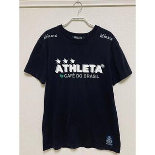 ATHLETA - 古着 ATHLETA Tシャツ