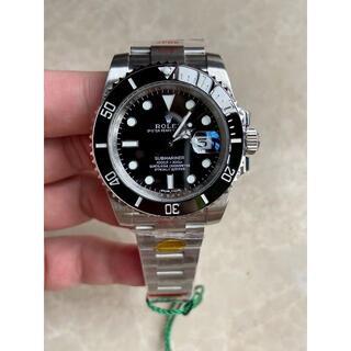 ROLEX - 最高ランク♡3135ロレックス♡サブマリーナ♡腕時計★送料込み