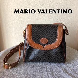 マリオバレンチノ(MARIO VALENTINO)のマリオバレンチノ ミニ♡ショルダーバッグ ビンテージ(ショルダーバッグ)