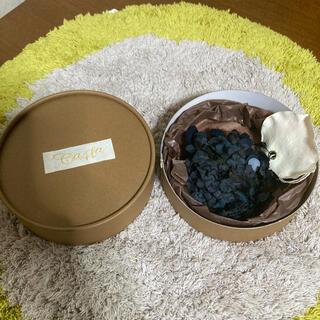 カシラ(CA4LA)の【新品未使用♪】結婚式 二次会 コサージュ(ブローチ/コサージュ)