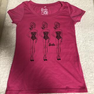 バービー(Barbie)のバービーTシャツ(Tシャツ(半袖/袖なし))