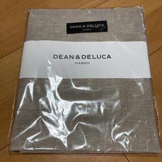 DEAN & DELUCA - DEAN&DELUCA ハワイ エプロン ディーン&デルーカ 限定 ベージュ