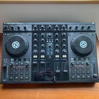 TRAKTOR KONTROL S4(DJコントローラー)