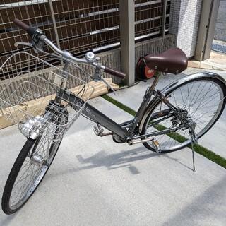 SHIMANO - 27インチ 自転車 シマノ タイヤ新品 奈良県香芝市