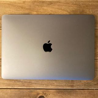 マック(Mac (Apple))の美品 MacBook Pro 13インチ2016 corei5 512GBSSD(ノートPC)
