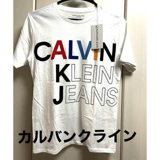 カルバンクライン(Calvin Klein)の☆新品未使用 ☆カルバン・クライン(Tシャツ(半袖/袖なし))
