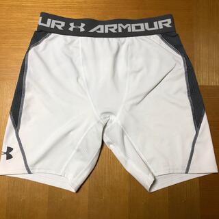 UNDER ARMOUR - アンダーアーマー  スパッツ、コンプレッション(XLサイズ)