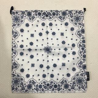BEAMS - BEAMS ビームス 巾着袋〈新品・未使用〉