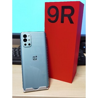 ANDROID - OnePlus 9R 8GB/128GB