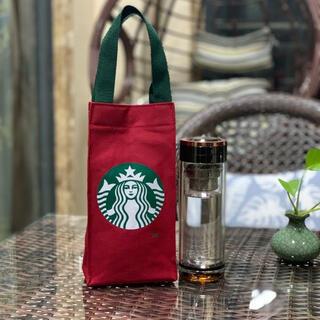 スターバックスコーヒー(Starbucks Coffee)のベージュ(トートバッグ)