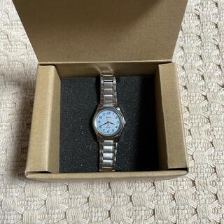 アルバ(ALBA)のALBA 腕時計 ソーラー (腕時計)