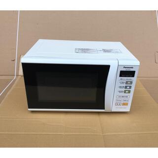 パナソニック(Panasonic)のパナソニック エレック 電子レンジ 60Hz 西日本専用 NE-EH224(電子レンジ)