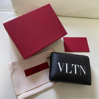 ヴァレンティノ(VALENTINO)の今週限定出品 VALENTINOヴァレンチノ/ 財布(財布)
