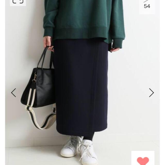 IENA(イエナ)の専用    レディースのスカート(ロングスカート)の商品写真