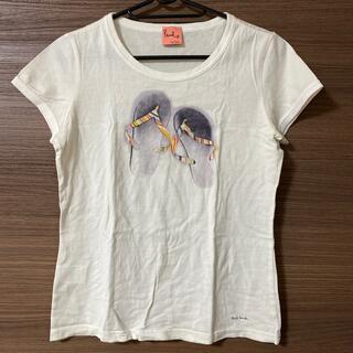 ポールスミス(Paul Smith)のポールスミス Tシャツ(Tシャツ(半袖/袖なし))